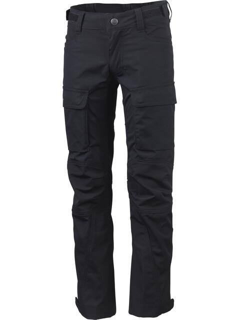 Lundhags Jr Authentic II Pants Black